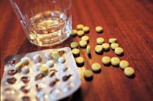 В Кременчуге ребенок отравился таблетками