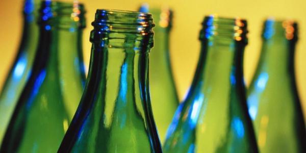 На День города напитки в стеклянной таре продавать не будут