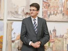 Лукасик попрощался с властью Кременчуга