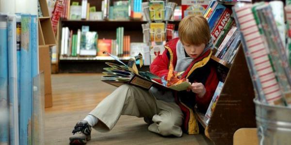 В библиотеках Кременчуга читатели записываются в очереди