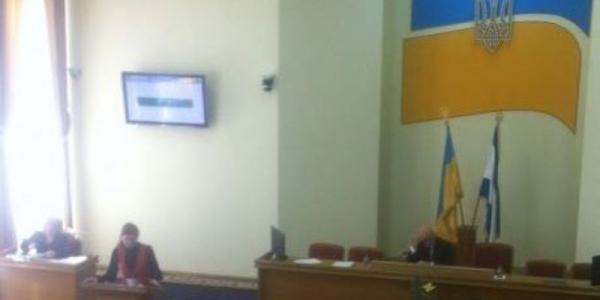 Калашник объяснил, почему ушел с последней сессии горсовета