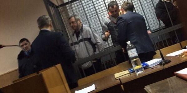 Кобелякский суд о двойном убийстве «Бабаева Лободенко» продолжится 22 апреля