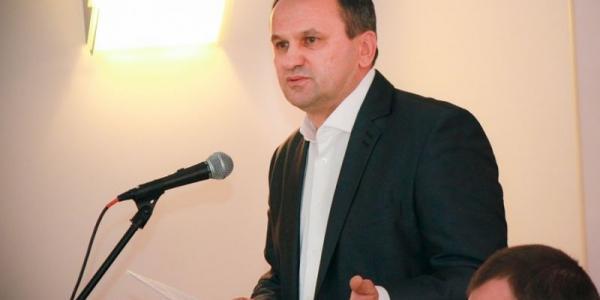 Лидер «Рідного міста» Гриценко остается новоизбранным депутатом