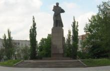 Кременчужан приглашают почтить память Великого Кобзаря