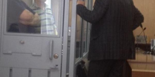Суд в Кобеляках: сегодня опросили четырех свидетелей