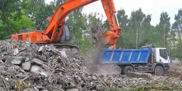 В Кременчуге подорожает вывоз мусора для бюджетных и других предприятий