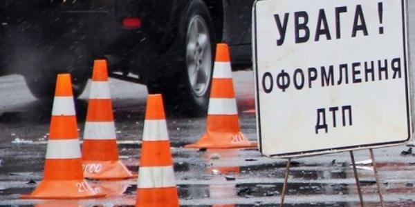 В Кременчуге произошло два ДТП с пострадавшими и смертельным исходом