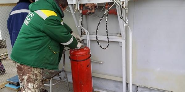 Кременчугские перевозчики жалуются мэру на дорогой газ