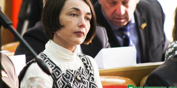 Суд по коррупции не состоится: вице-мэр Усанова ушла в отпуск