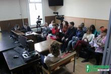 Зинаида Проценко не признала себя виновной в коррупции
