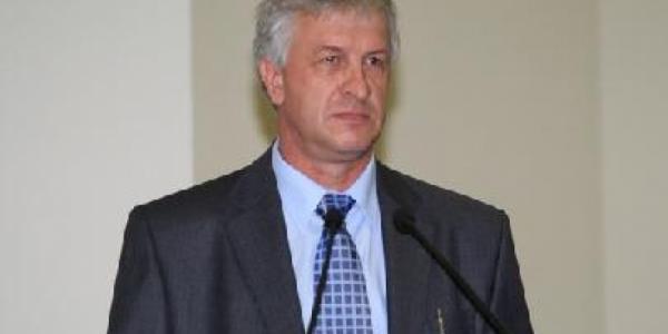 Назначен новый начальник управления капитального строительства Кременчуга