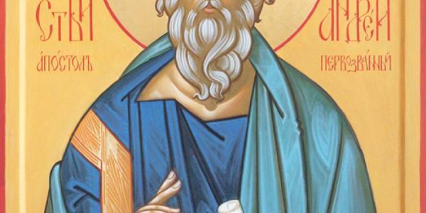 28 апреля в Кременчуге откроется храм в честь Апостола Андрея Первозванного