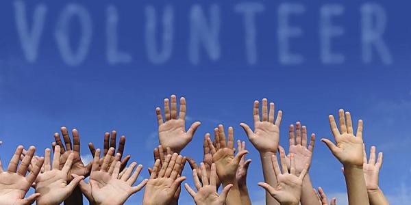 Волонтеров АТО и общественные организации приглашают к реализации городской программы