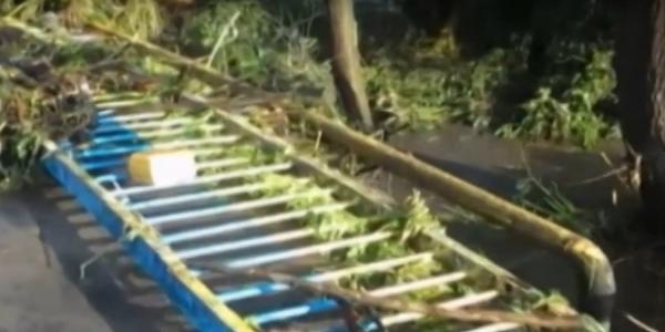 «Через три дня мэрию Кременчуга затопит вода, если отключить насос» - водное хозяйство Полтавщины
