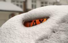 В Кременчуге таксисты «взвинтили» цены