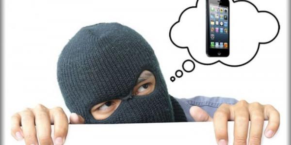 Грабители и мошенники предпочитают смартфоны