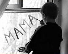Сотрудники МЧС спасли ребенка из-под «домашнего ареста»