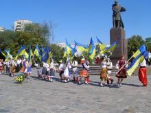 День Кременчуга: с концертом, но без звезд и салюта