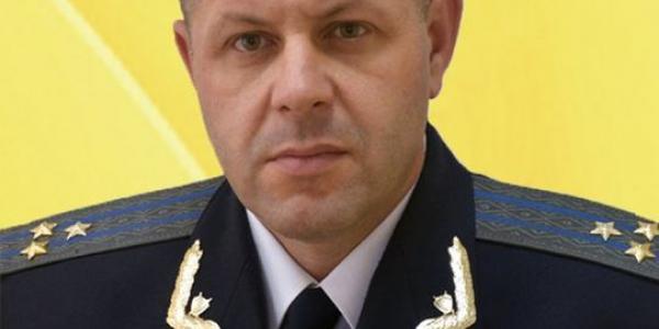 У облпрокурора Стрелюка новый заместитель Озерянский