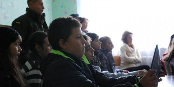 Кременчугским школьникам расскажут, что делать при обнаружении боеприпасов