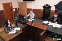 Перепелятник борется за кресло директора КТРК, но в суд не приходит
