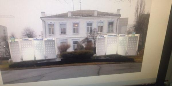 Сегодня в Кременчуге откроют памятник «Небесной сотне»
