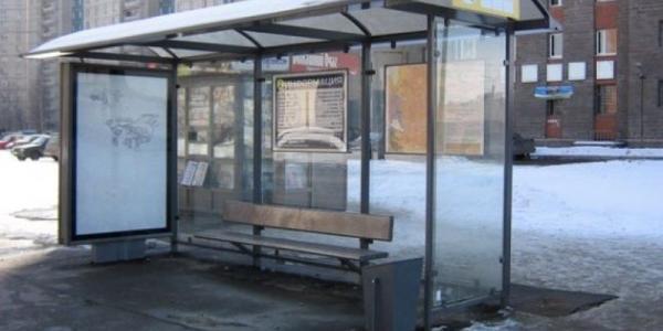 В Кременчуге обустроят еще 4 «прозрачные» остановки