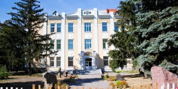 Новые власти Кременчуга просят у губернатора денег на ремонт музея