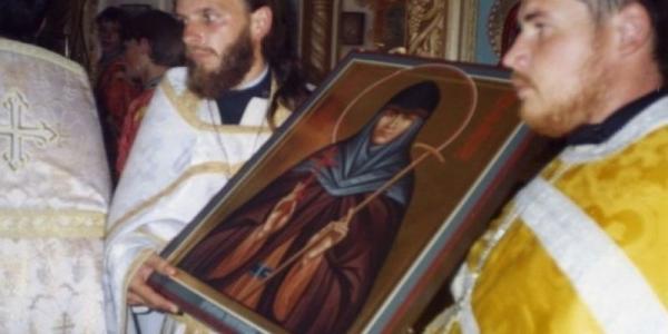 В Кременчуг привезут исцеляющие иконы и святые мощи