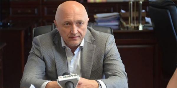 Губернатор Головко с замом Песоцким едет «продавливать» Калашника?