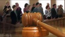Дело «Бабаева-Лободенко» будет рассматривать суд присяжных