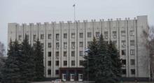 В феврале Кременчугский горсовет соберется на сессии дважды