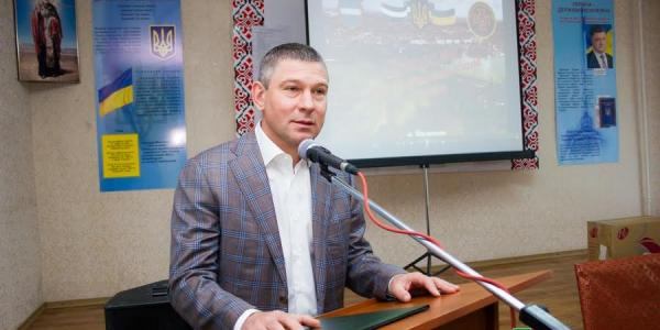 Нардеп Шаповалов не хочет хороших дорог для кременчужан