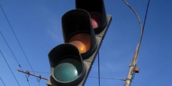 Мэр отказал кременчужанам в установке светофора