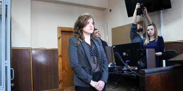 Автозаводский райсуд также признал Зинаиду Проценко виновной