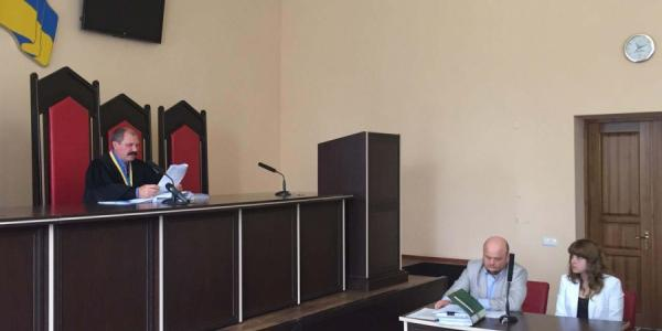 Аппеляционный суд рассмотрел жалобу депутата Кременчугского горсовета Зинаиды Проценко