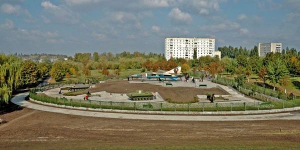В парке Мира открывается «сезон экскурсий»