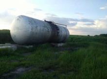 Предприятие Полтавщины незаконно добывало газовый конденсат на Сумщине