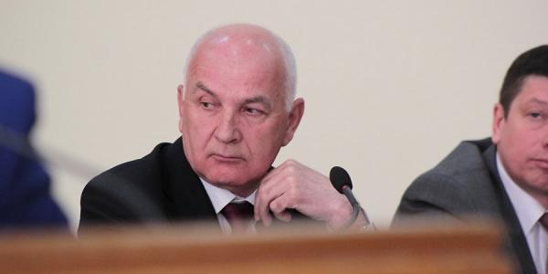 Василий Ивко стал менеджером