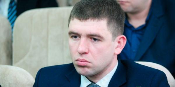 Глава Кременчугского райсовета Колотиевский подал в отставку