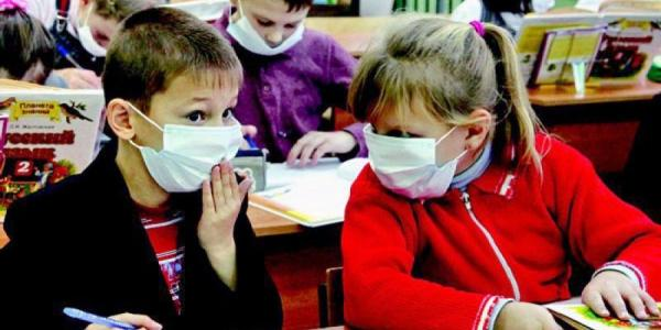 За кременчугскими школьниками установят усиленный контроль