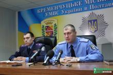 Кадровые рокировки в полиции: Захарченко повысили