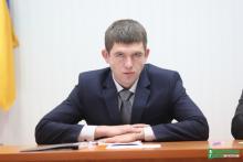 Кременчугский райсовет снова не смог избрать заместителя главы