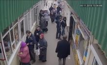 Кременчужанин разыскивает воров, укравших ноутбук из магазина