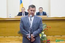 Вице-мэр Дмитрий Кравченко: художник и предприниматель, друг губернатора