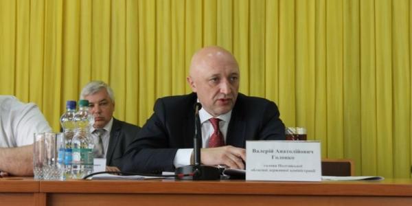 Губернатор Головко: «В некоторых районах области провал по мобилизации»