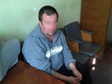 Правоохранители задержали полтавского псевдоминера