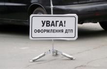 В результате ДТП на Московской пострадал пассажир и прохожий