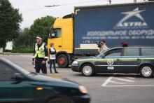 Журналисты Кременчуга пошли в рейд с правоохранителями