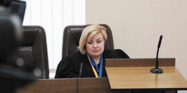 Суд по коррупции Ольги Усановой: вице-мэр на семинаре в Полтаве